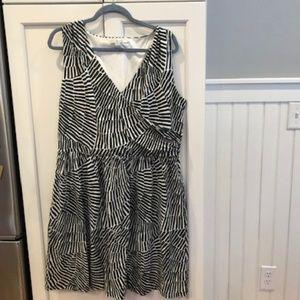 Boden Sun Dress 14
